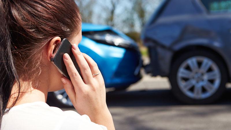 Verkehrs- und Unfallrecht